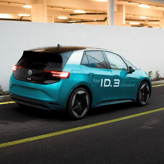 Deutschland holt bei den Elektroautos auf
