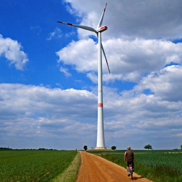 Kreis genehmigt Bauvoranfragen für acht Windräder in Dorsten