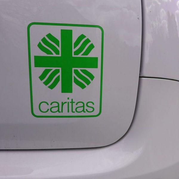Caritas in Dorsten wird grün